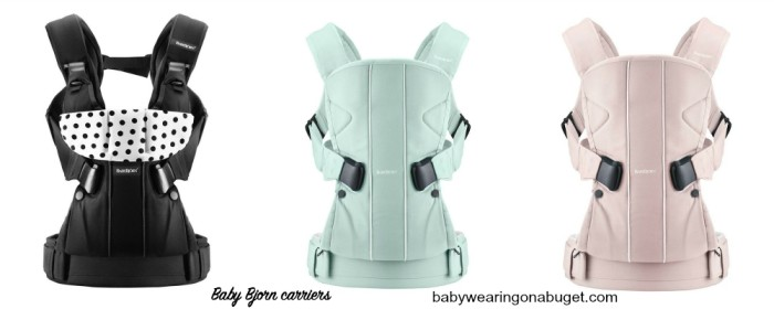babybjorn_babybjornone_carriers_collage_boab_babywearingterms_softstructuredcarriers