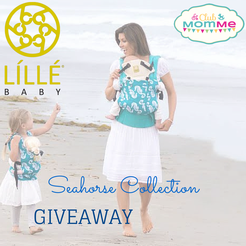 Babywearing Giveaways Happening