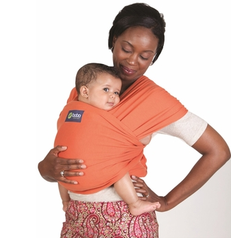 pishposhbaby baby carriers - boba wrap