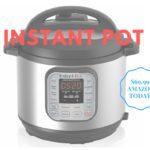 Instant Pot – Grab It Now on Amazon
