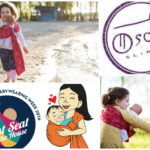 Giveaway: Oscha Orion Eros Toy Ring Sling