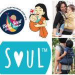 Giveaway: Soul Slings Linen Full Buckle Carrier