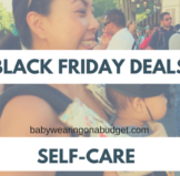 Black Friday Deals – Self-Care