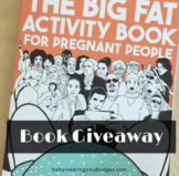 Laugh Your Butt Off While Pregnant – Book Giveaway