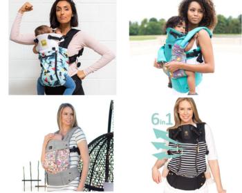 babywearing on a budget - lillebbay amazon prime day